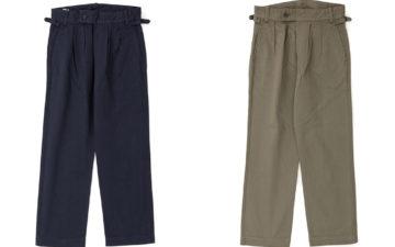 Fujito-Gurkha-Pants-navy-and-khaki-fronts