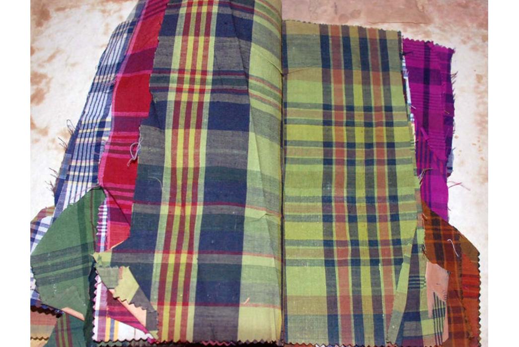 The-History-of-Madras-Fabric-Modern-Madras.-Image-via-Gentleman's-Gazette.