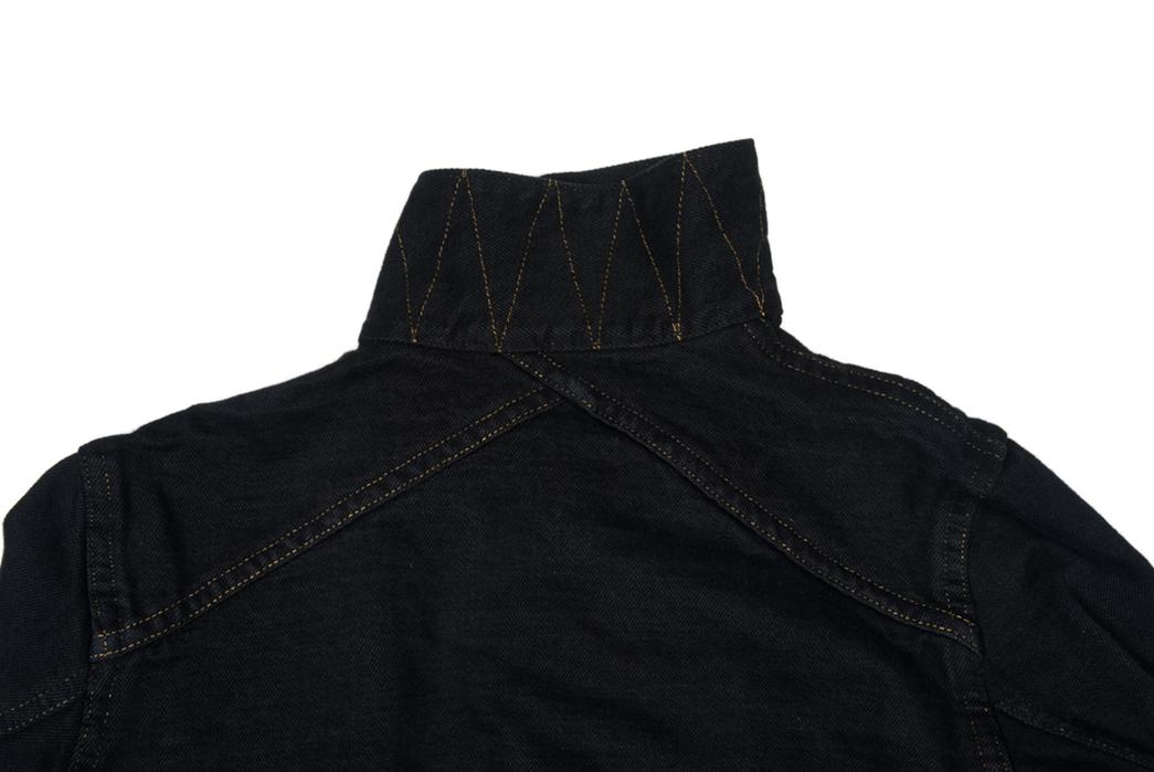 3sixteen-40ODB-Caustic-Wave-Modified-Type-III-Jacket-back-top-collar