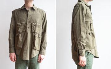 Eastlogue-Trekking-Shirt-model-front-side