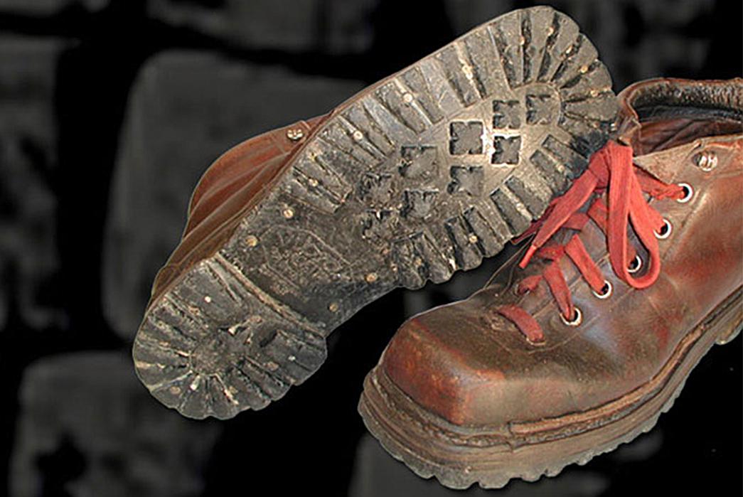 Evolution-of-Hiking-Boots-Carramatto-Sole.-Image-via-Vibram.