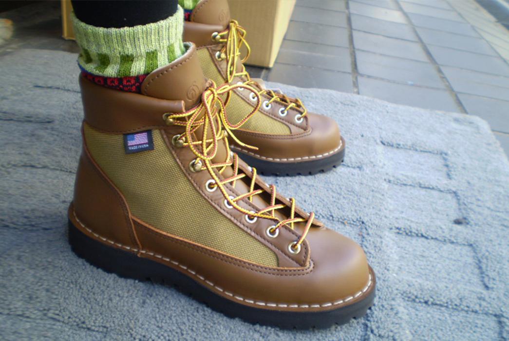 Evolution-of-Hiking-Boots-Goretex-Danner-boots.-Image-via-Rakuten.