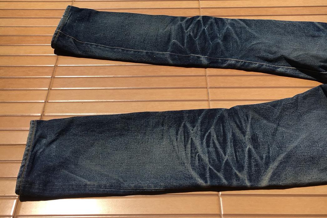 Fade-Friday---Samurai-Jeans-S710XX-(~2.5-Years,-4-Washes,-1-Soak)-back-legs