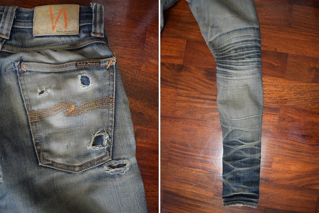 Fade-of-the-Day---Nudie-Tight-Long-John-(3-Years,-2-Washes)-back-top-right-and-back-leg
