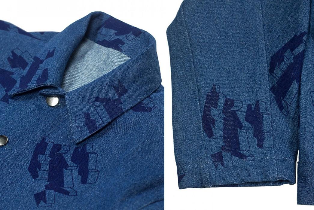 Handprinted-Denim-Makes-its-Way-into-the-Tony-Shirtmakers'-Minimalist-Jacket-front-collar-and-sleeve