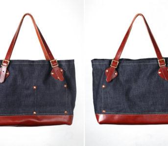 Japan-Blue-Denim-and-Leather-Tote-Bag-front-back