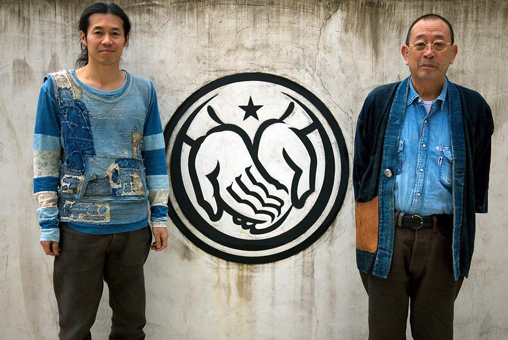Kapital---History,-Philosophy,-and-Iconic-Products-Kiro-(left)-and-Toshiyoko-(right)-Hirata-via-Pinterest