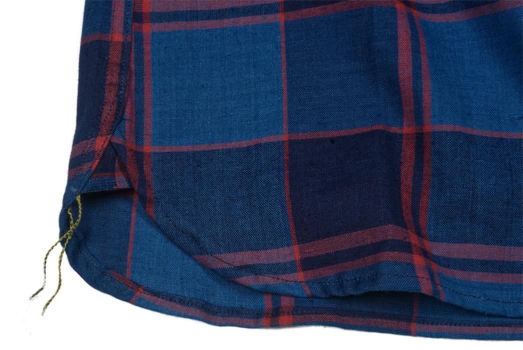 Mister-Freedom-Indigo-Madras-Berkeley-Shirt-down-selvedge-and-string