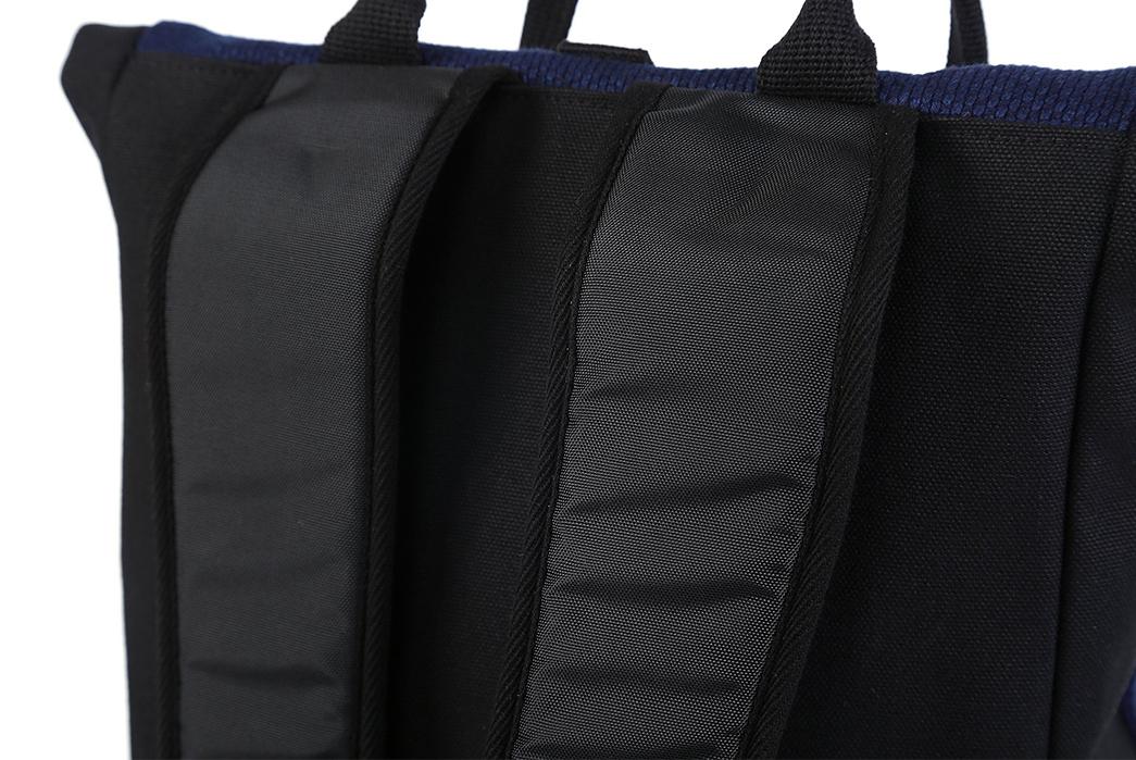 Momotaro-Indigo-Sashiko-Two-Way-Backpack-back-detailed