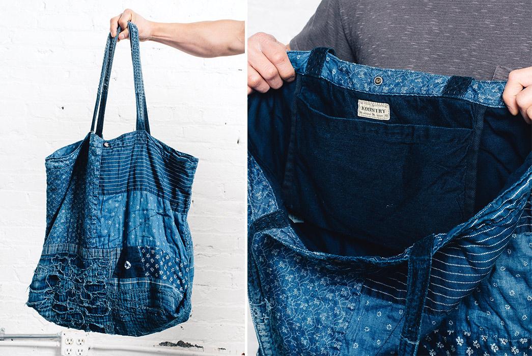 Oversized-Tote-Bags---Five-Plus-One-Plus-One---Kapital-Boro-Tote