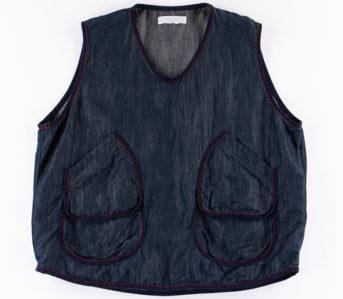 Setto-Indigo-Hunting-Vest-front