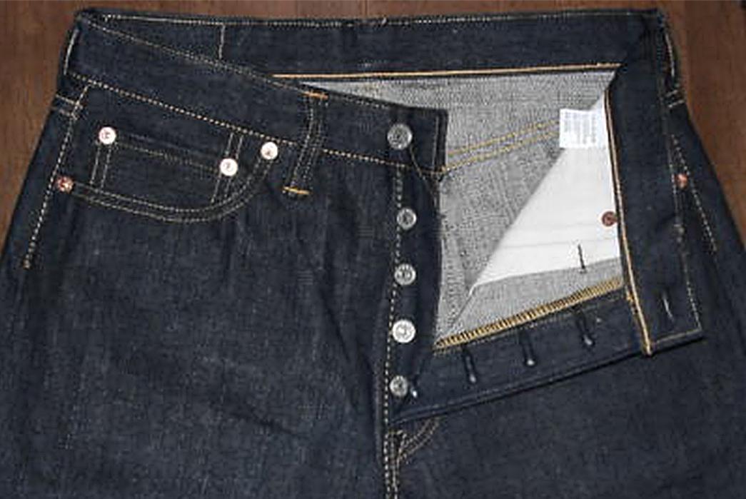 The-Flat-Head-F380-Raw-Denim-Jeans-front-top