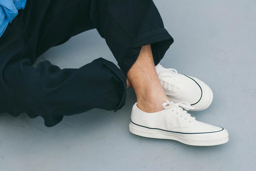 Asahi Shoes For Sale