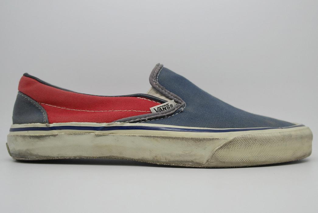 History-of-Vans-Sneakers-Vans-Style-#36-and-#98-Slip-On-via-Pillow-Heat-single-chucks