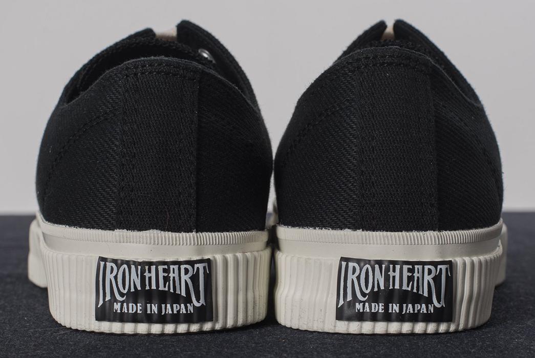 Iron-Heart-21oz.-Denim-Sneakers-pair-dark-back