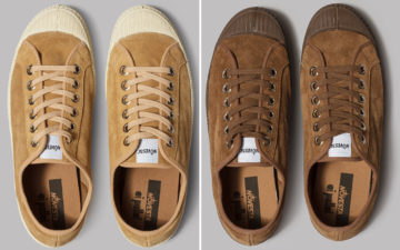 Oi-Polloi-Sneaks-into-Suede-with-an-Exclusive-Novesta-Collaboration-pair-beige-and-brown