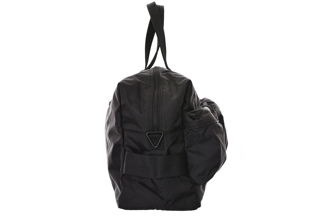 Porter-2-Way-Duffle-Bag-side