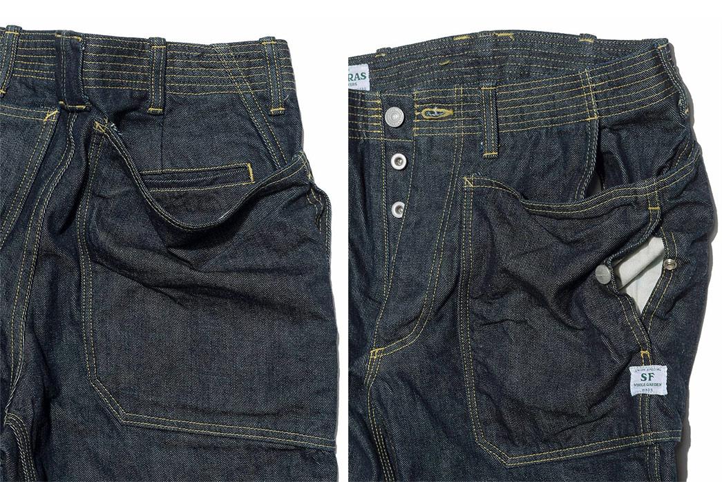Sassafras-Fall-Leaf-Sprayer-1-2-Pants-back-front-detailed