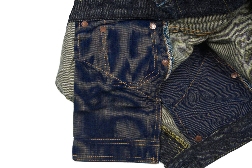 Sugar-Cane-Lot-304-Okinawa-Jean-Heavyweight-16.25oz.-Denim-inside-pocket-bags