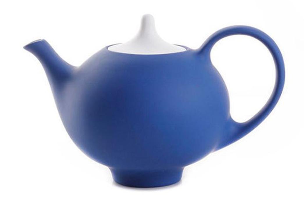 Centerpiece-Teapots---Five-Plus-One 1) Maia Ming Designs: Kaya Teapot