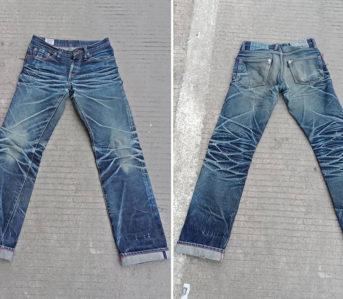 Fade-Friday---NBDN-TJA501XX-Hachiko-(11-Months,-1-Wash)-front-back
