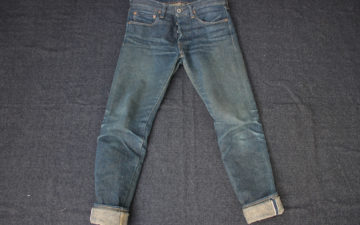 Fade-of-the-Day---Oni-676ZR-(7-Months,-1-Wash)-front