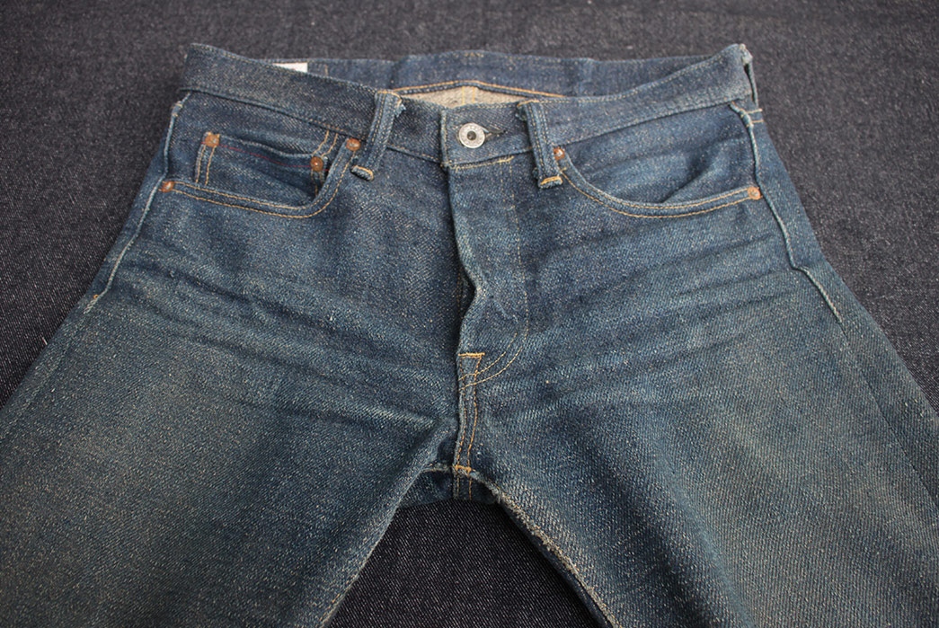 Fade-of-the-Day---Oni-676ZR-(7-Months,-1-Wash)-front-top