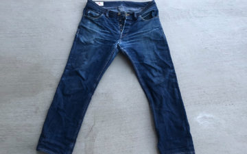 Fade-of-the-Day---Shockoe-Atelier-Rainbow-Nep-Jean-(~2-Years,-4-Washes,-1-Soak)-front