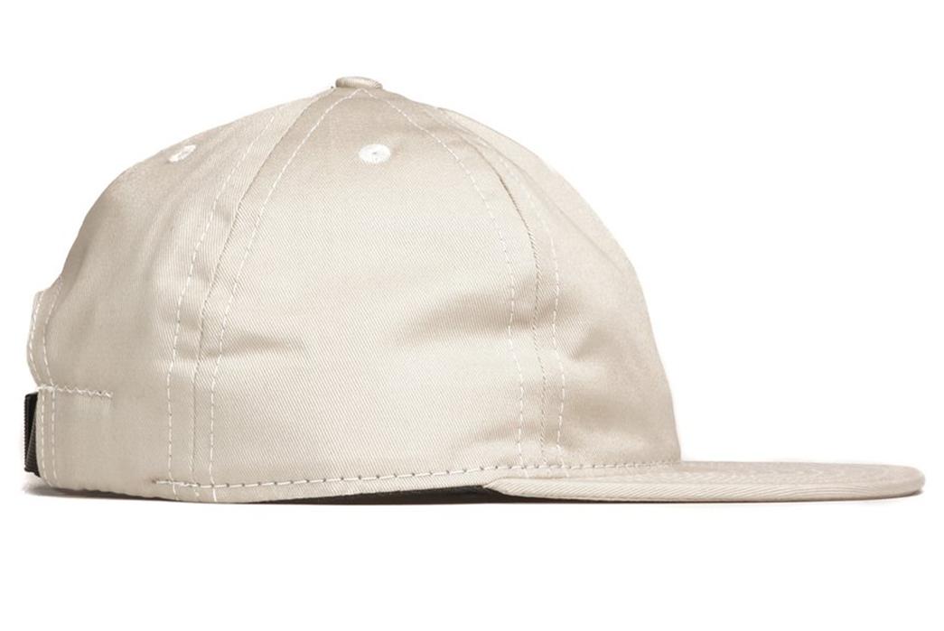 FairEnds-Organic-Cotton-Twill-Ball-Caps-stone-right-side