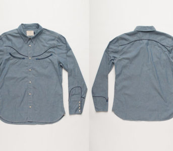 Freenote's-New-Western-Shirt-is-All-Smiles-front-back