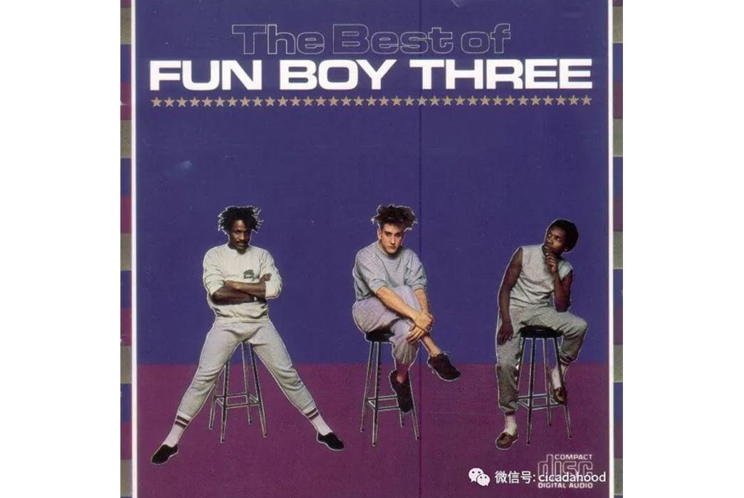Visvim---History,-Philosophy,-and-Iconic-Products-Fun-Boy-Three-Album-Artwork-via-Ticro
