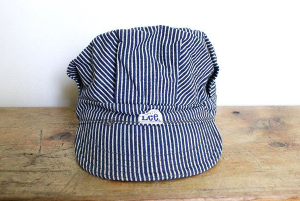Wabash,-Hickory,-and-Bengal-Oh-My---A-Guide-to-Stripes-of-All-Stripes-Engineer-Cap.-Image-via-Pinterest.