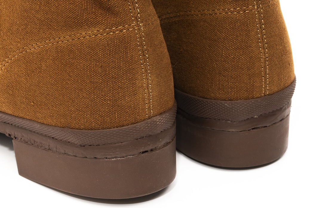 Belafonte-Ragtime-Captoe-Canvas-Boots-brown-pair-back-detailed