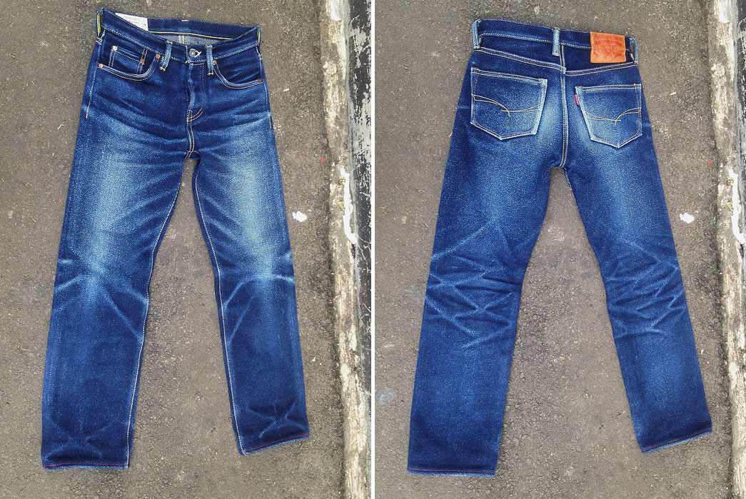 Fade-of-the-Day---The-Worker-Shield-SH-021-X-(19-Months,-5-Washes,-Unknown-Soaks)-front-back