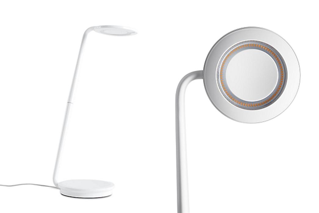Minimalist-Desk-Lamps---Five-Plus-One-Minimalist-Desk-Lamps---Five-Plus-One-1)-IKEA-HÅRTE-LED-Work-Lamp