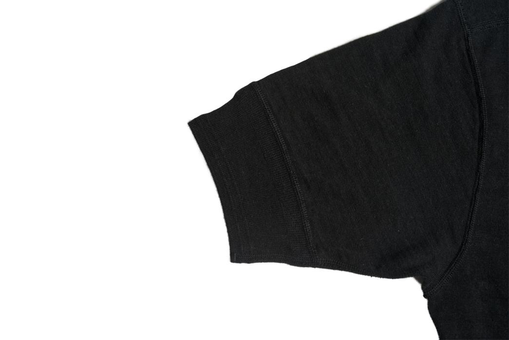 Stevenson-Overall-Co.-x-LEON-Magazine-Short-Sleeve-Henleys-black-sleeve