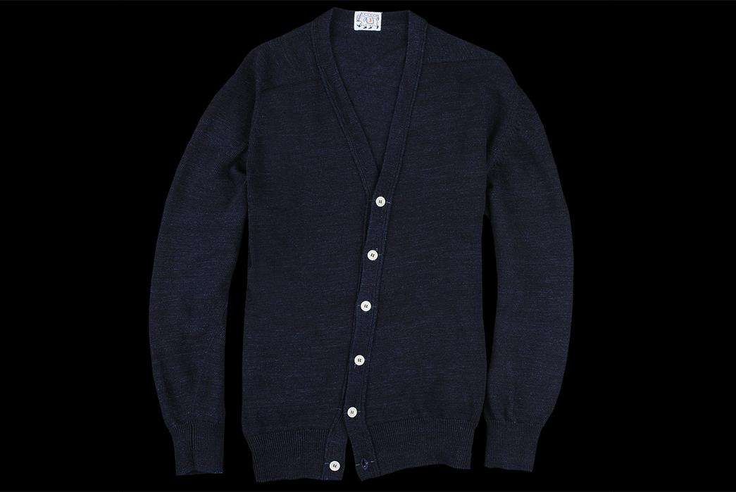Tender's-Wool-Pattern-Cardigan-Twists-Like-Your-Favorite-Vintage-Jeans-front