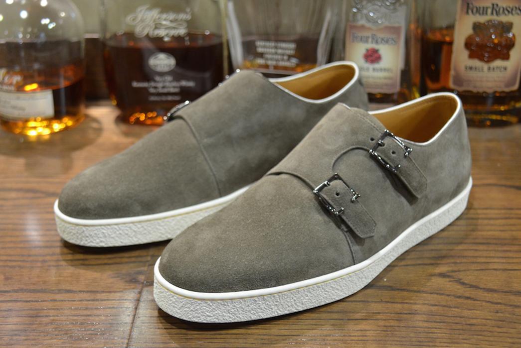 Yep,-John-Lobb-Made-Dub-monk-Sneakers-pair-grey-side