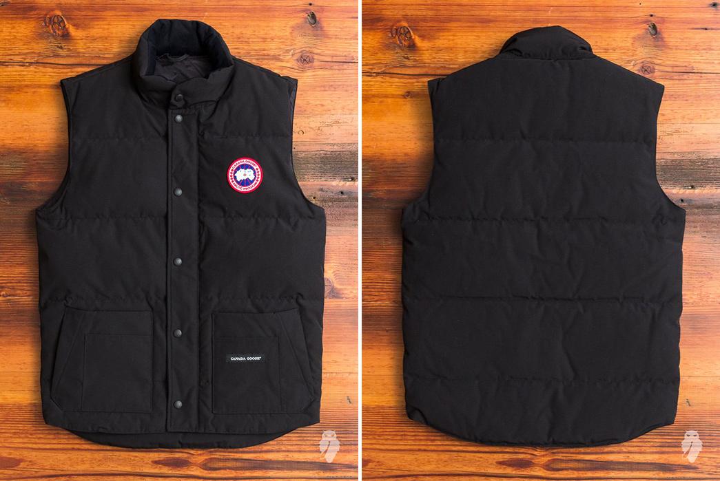 Down-Vests---Five-Plus-One-5)-Canada-Goose-Freestyle-Vest