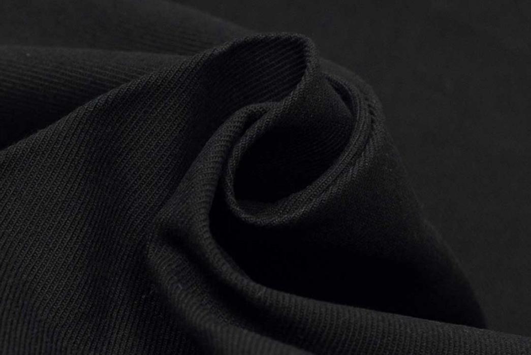 Fujito-Wide-Slacks-black-twisted