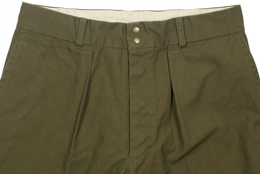 Fujito-Wide-Slacks-green-front-top