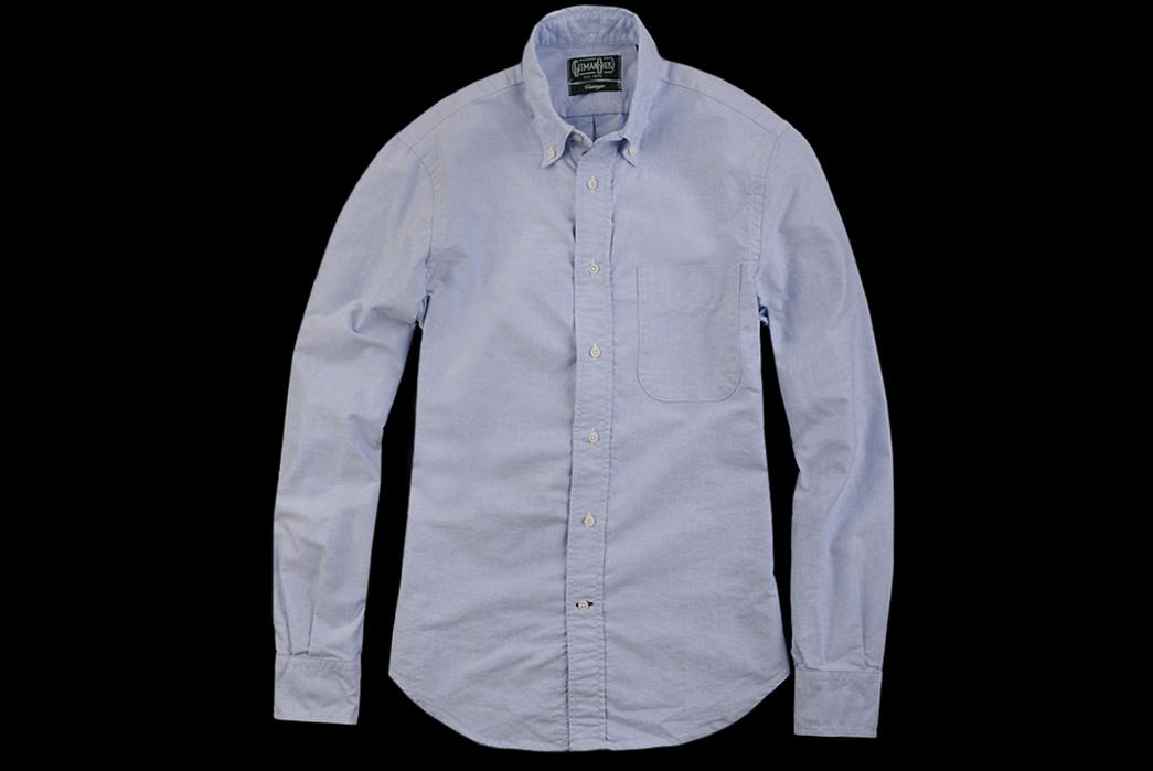Long-Sleeve-Oxford-Cloth-Button-Downs---Five-Plus-One-4)-Gitman-Vintage-Classic-Oxford