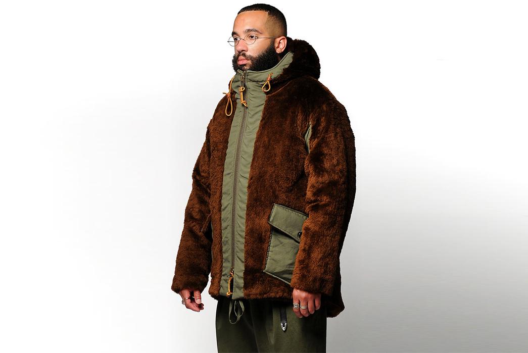 Monitaly-Braces-Faux-Winter-model-front-side
