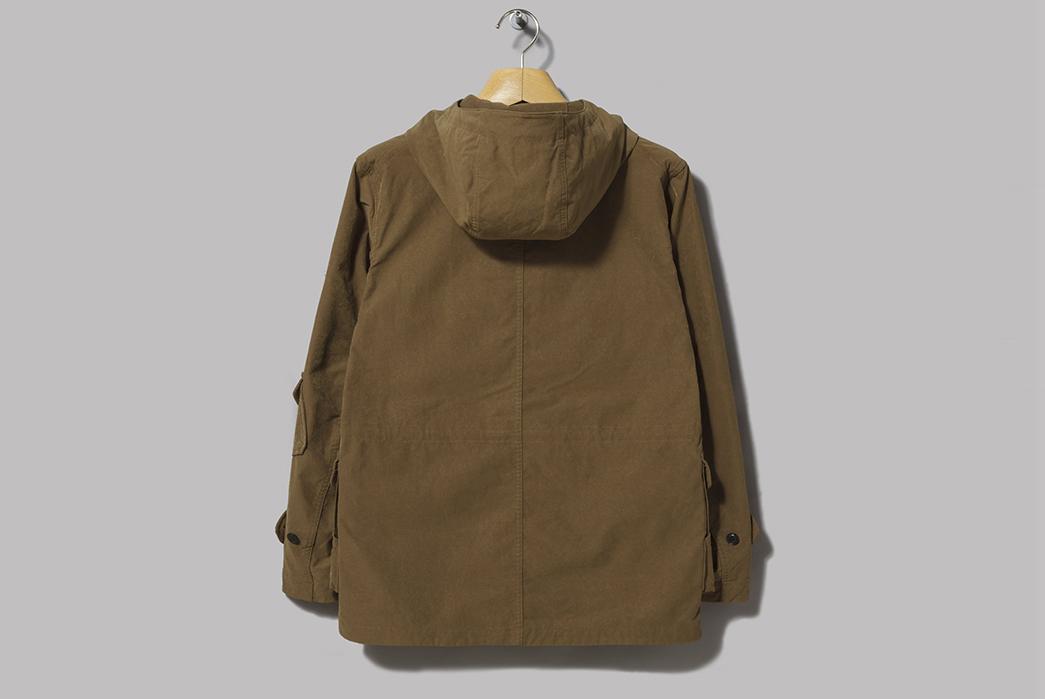 Nanamica's-Poly-Nylon-Jackets-Cruise-into-Fall-khaki-back