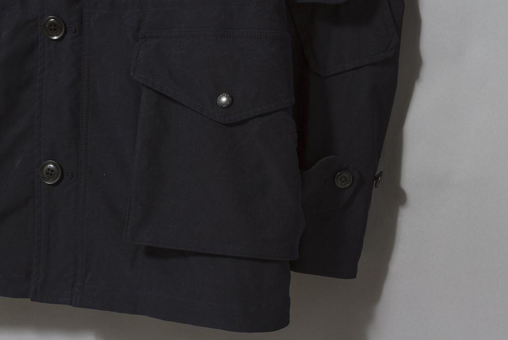 Nanamica's-Poly-Nylon-Jackets-Cruise-into-Fall-navy-down-left