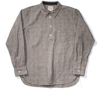 Pherrow's-Latest-Pullover-Pulls-Off-Maximum-Details-grey-front