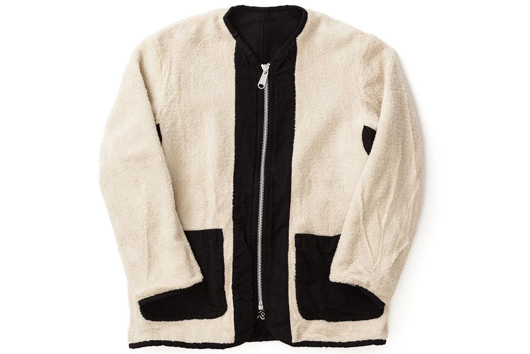 Sage-de-Cret-Liner-Jacket-white-front
