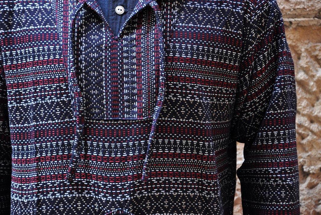 Stevenson-Overall-Nativo-Indigo-Jacquard-pullover-front-detailed