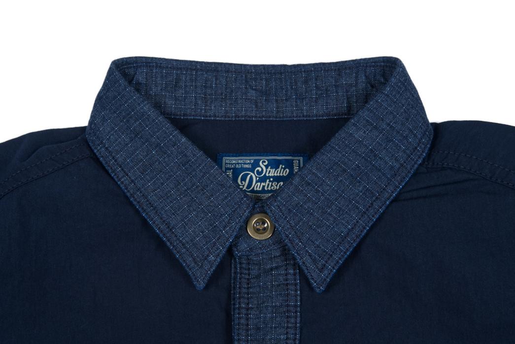Studio-D'artisan-Mixes-a-Mountain-of-Details-blue-front-top-collar