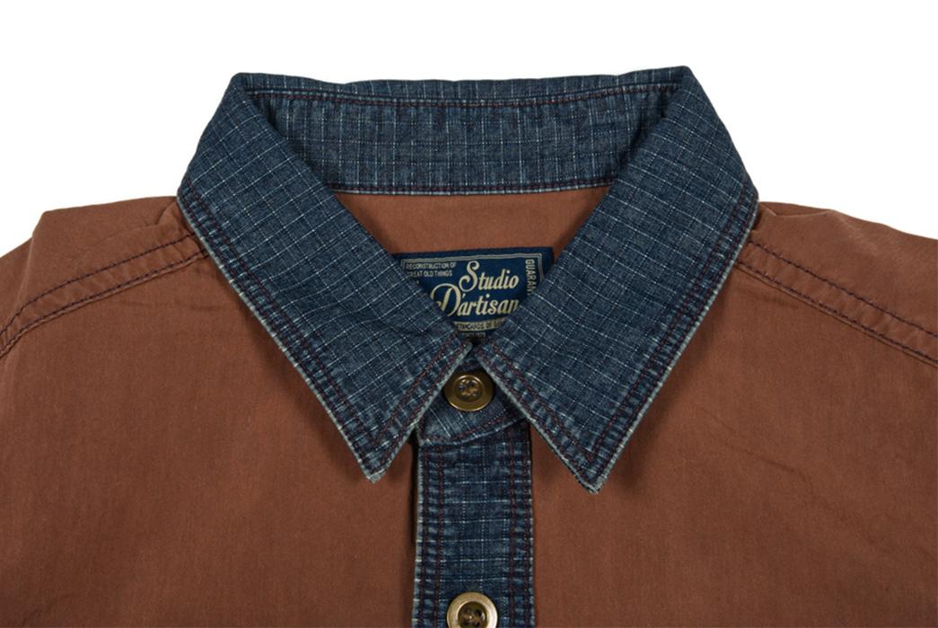 Studio-D'artisan-Mixes-a-Mountain-of-Details-brown-front-top-collar